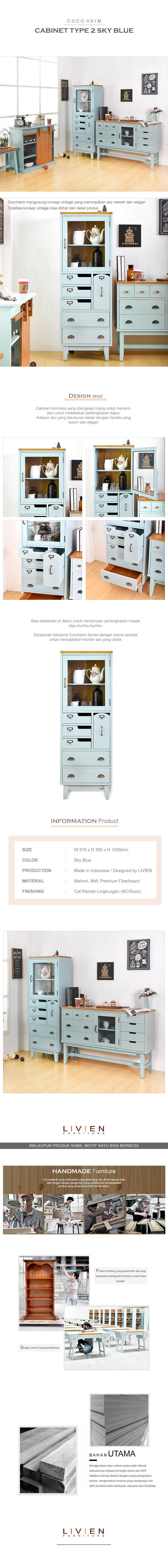 Coco Heim Cabinet