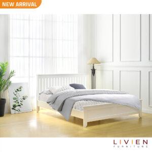 ZELINE BED