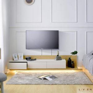 Luna TV Dresser